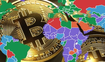 Using Bitcoins in Restricted countries