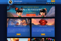 Bitcoin promotions available at Bitcoin Penguin Casino