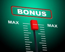 Bitcoin bonus limits