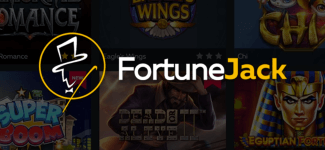 At Fortunejack they are fully committed to crypto gambling