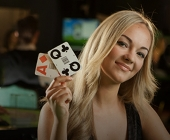 Play Blackjack with Live Dealers at FortuneJack