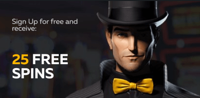 Most of the Bitcoin casino are offering free spins
