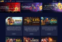 Ongoing bitcoin promotions available at mBit Casino