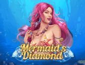 Mermaid's Diamonds at Oshi Casino