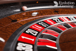 The extensive roulette collection at Wild Tornado